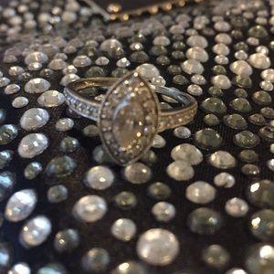 💎 Diamond Ring size 7.5 - 8 💎